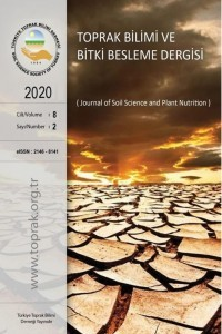 Journal of Soil Science and Plant Nutrition