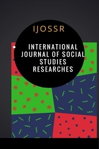 International Journal of Social Studies Researches