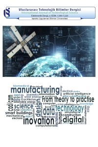 International Journal of Technological Sciences