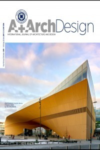 A+Arch Design International Journal of Architecture and Design