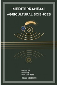 Mediterranean Agricultural Sciences