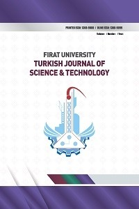 Fırat University Turkish Journal of Science & Technology