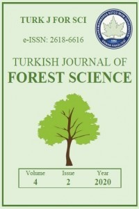 Turkish Journal of Forest Science