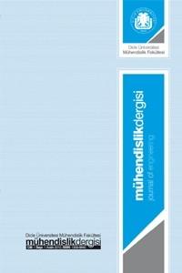Dicle Üniversitesi Mühendislik Fakültesi Mühendislik Dergisi