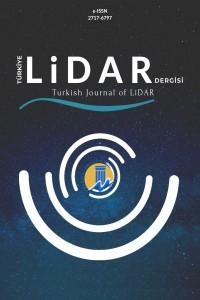 Türkiye Lidar Dergisi