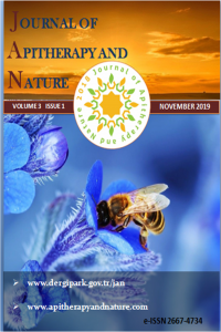 Journal of Apitherapy and Nature
